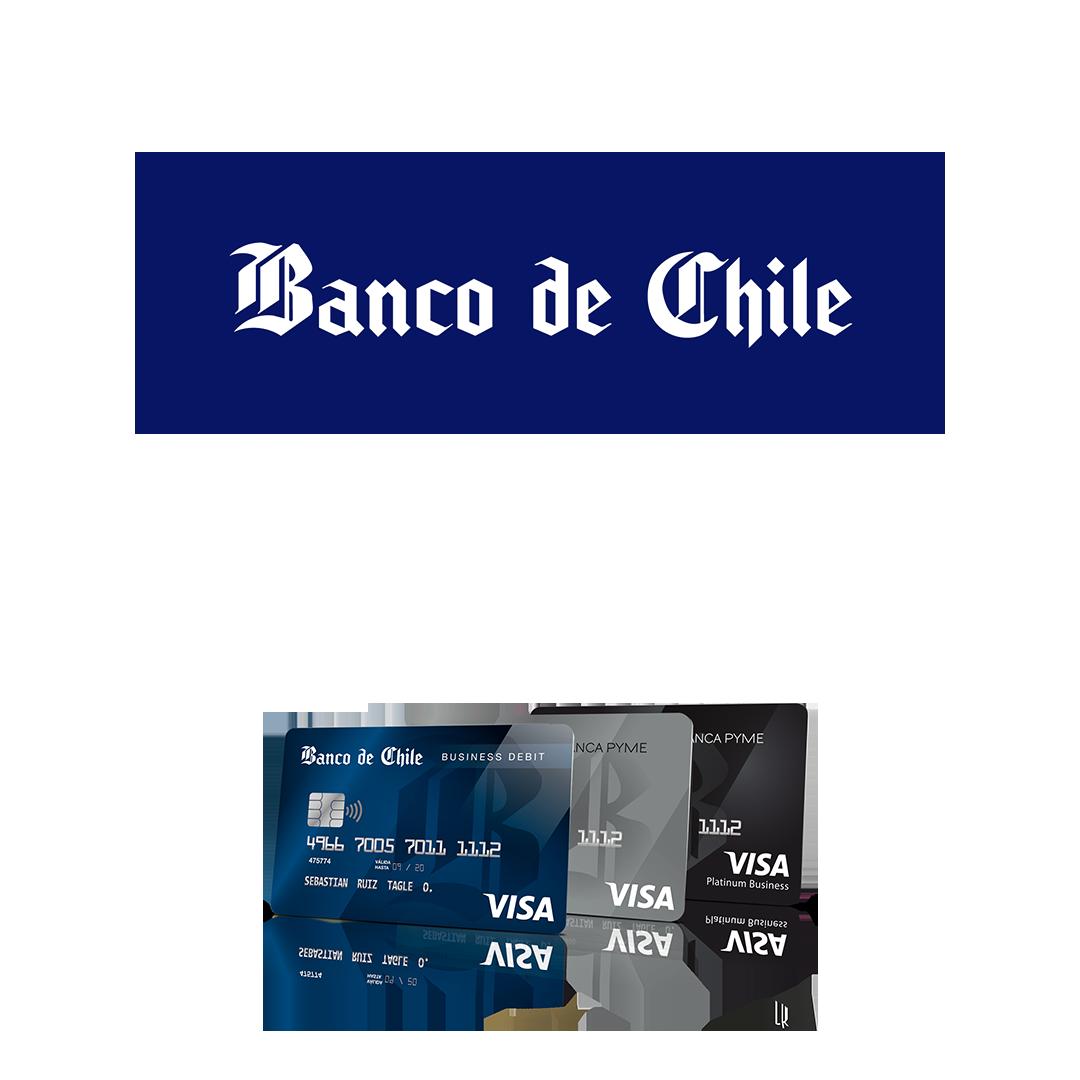 Alianza Banco de Chile hcmfront
